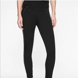Athleta Luxe Ponte Leggings, NWT